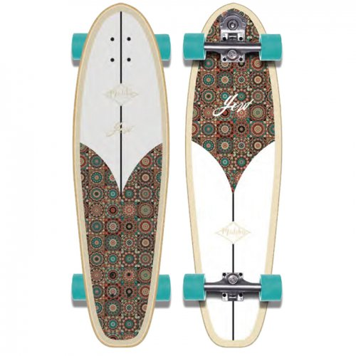 YOW SURF SKATE ( ヤウサーフスケート ) MALIBU 36