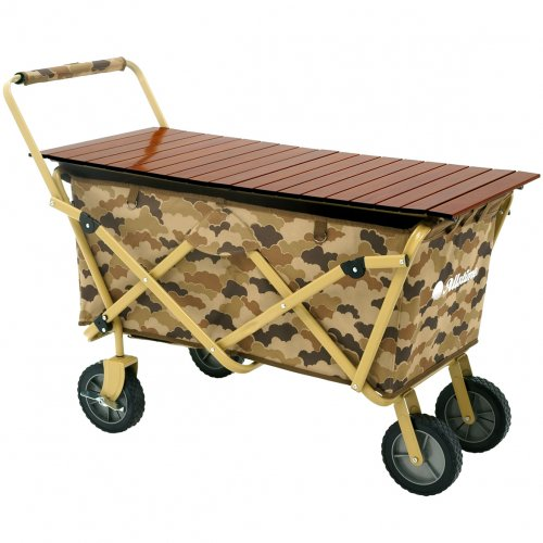 ALLSTIME (オールスタイム) MA TIME FOLDING WAGON AT-0005-01