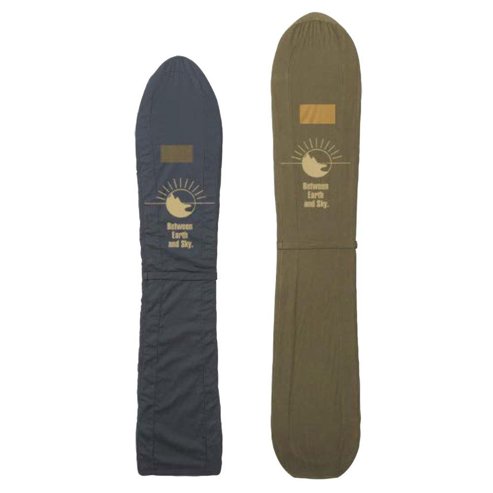「FALLLINE 2021 vol.1」Skier & Snowboarder's Magazine 雑誌