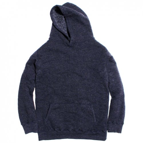 YETINA ( イエティナ ) LADY'S PULLOVER HOODIE ( IRON NAVY )