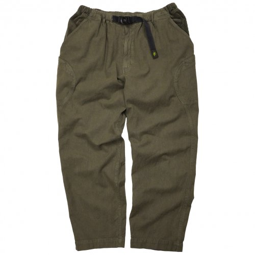 GOHEMP (ゴーヘンプ) LADY'S SUNNY BALLOON PANTS GHP8062SNG