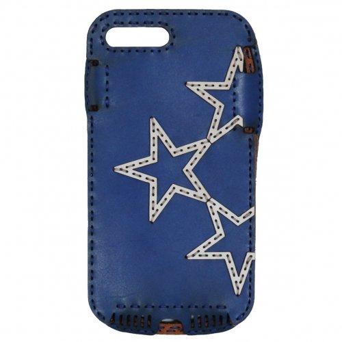 OJAGA DESIGN (オジャガデザイン) iPhone7Plus/8Plus用ケース OJAGA STAR (MIX1)
