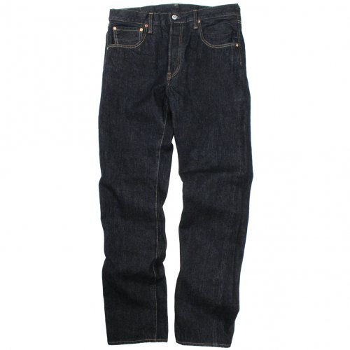 GOWEST (ゴーウエスト) CLASSIC TAPERED PANTS (ONE WASH) GWP1102DVO