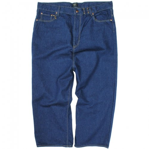 GOHEMP ( ゴーヘンプ ) パンツ MEN'S TOM YAM PANTS GHP1002SNV