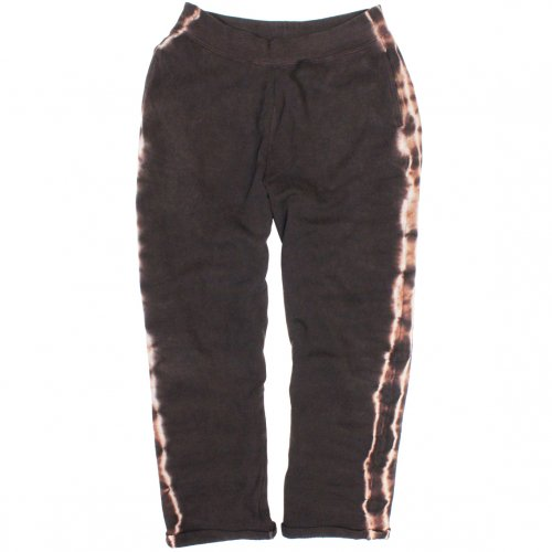 DEVADURGA ( デヴァドゥルガ ) THUNDER LINE PANTS ( CHARCOAL ) dg-849