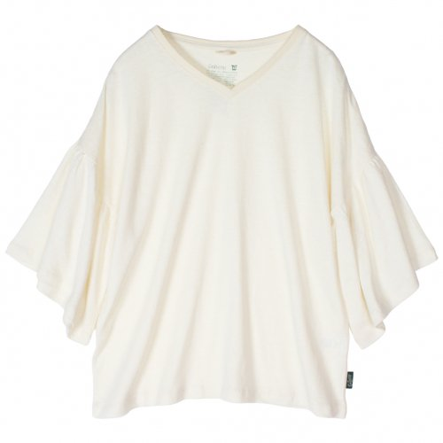 GOHEMP ( ゴーヘンプ ) LADY'S SWING SLEEVE TEE GHC4292RG18