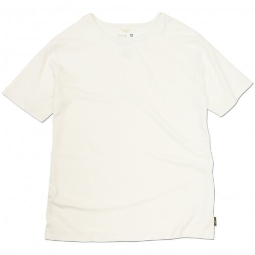 GOHEMP ( ゴーヘンプ ) Tシャツ BASIC MEN'S S/SL TEE ( NATURAL ) GHC4200RG18
