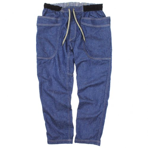 GOHEMP (ゴーヘンプ) MEN'S VENDOR CHILL PANTS GHP1096SNG