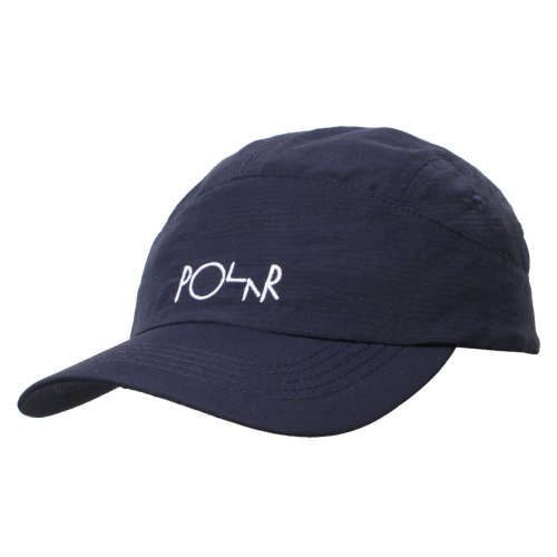 POLAR SKATE CO. ( ポーラー ) キャップ SPEED CAP (NAVY)