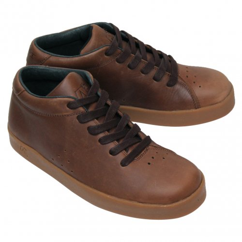 AREth ( アース ) II ( BROWN LEATHER )