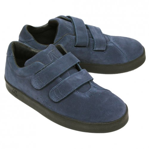 AREth ( アース ) I velcro ( BLUE / BLACK )