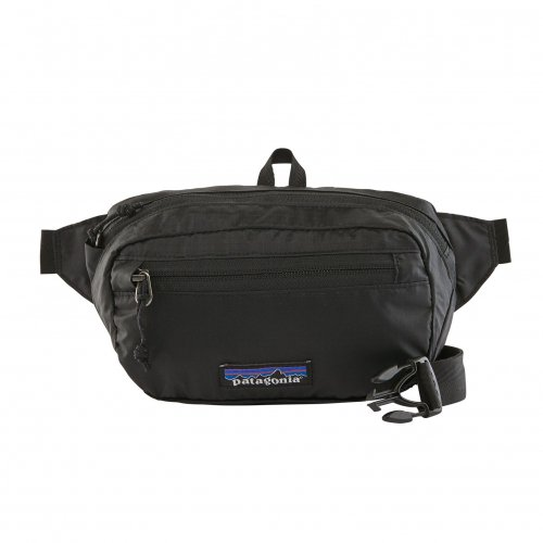 PATAGONIA ( パタゴニア ) ヒップパック ULTRALIGHT BLACK HOLE MINI HIP PACK (BLK) 49447