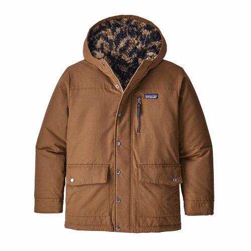 PATAGONIA ( パタゴニア ) ジャケット BOY'S(LADY'S) INFURNO JACKET (OWBR) 68460