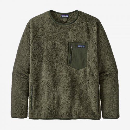 PATAGONIA ( パタゴニア ) プルオーバー MEN'S LOS GATOS CREW (COI) 25895
