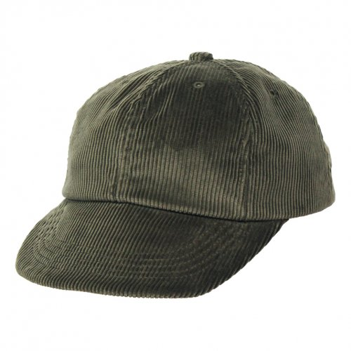 THE UNION ( ザユニオン ) CLASSIC ONE CAP ( OLIVE )