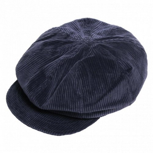 GOWEST ( ゴーウエスト ) キャスケット 8 PANEL CASQUETTE ( NAVY ) GWG0108SNL