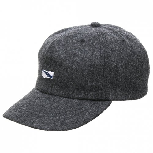THE UNION ( ザユニオン ) キャップ WOOL ONE CAP / KAMI Collaboration ( C.GRAY )