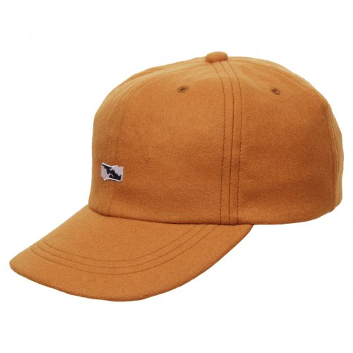 THE UNION ( ザユニオン ) キャップ WOOL ONE CAP / KAMI Collaboration ( MUSTARD )
