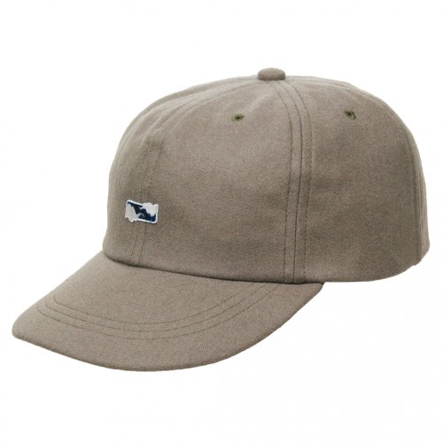 THE UNION ( ザユニオン ) キャップ WOOL ONE CAP / KAMI Collaboration ( BEIGE )
