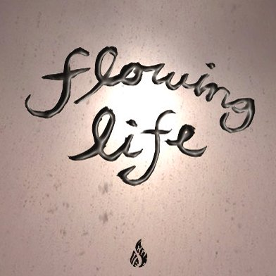 OUTFLOW SNOWBORDS 「Flowing life」 ( SNOWBOARD DVD )