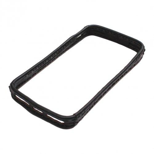 OJAGA DESIGN ( オジャガデザイン ) iPhoneX/XS用ケース CARME (BLACK)