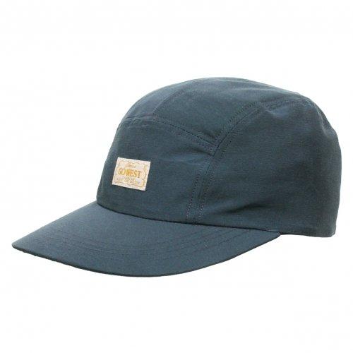 GOWEST ( ゴーウエスト ) ジェットキャップ JOURNEY CAP ( NAVY ) GWG0118SNL