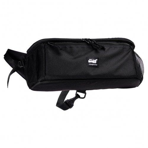 MAGENTA ( マジェンタ ) VX POUCH BAG ( BLACK )