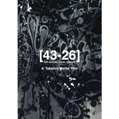 FESN ( エフイーエスエヌ ) 「43-26」(SKATEBOARD DVD)