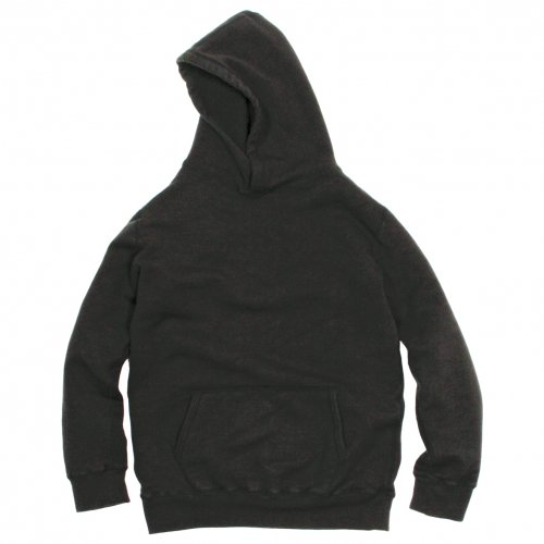 YETINA ( イエティナ ) PULLOVER HOODIE ( BLACK )