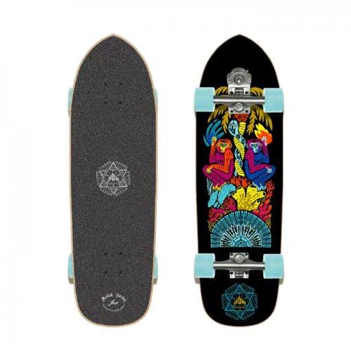 YOW SURF SKATE ( ヤウサーフスケート ) 限定モデル MARCOS NAVARRO 32