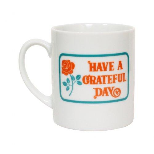 GOWEST ( ゴーウエスト ) マグカップ GRATEFUL DAY MUG CUP GWG4004HGD