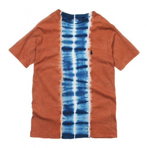 DEVADURGA ( デヴァドゥルガ ) Tシャツ CORAL BRIDGE CUT SEW ( GRADATION ) dg-958
