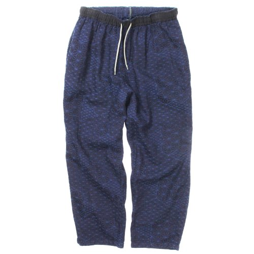 GOHEMP ( ゴーヘンプ ) パンツ MEN'S NEW DAY PANTS ( INDIGO ) GHP1135CPJ