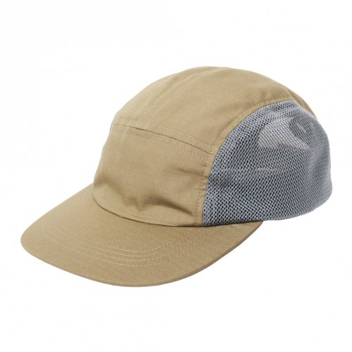 THE UNION ( ザユニオン ) キャップ SCOUT CAP ( BEIGE )