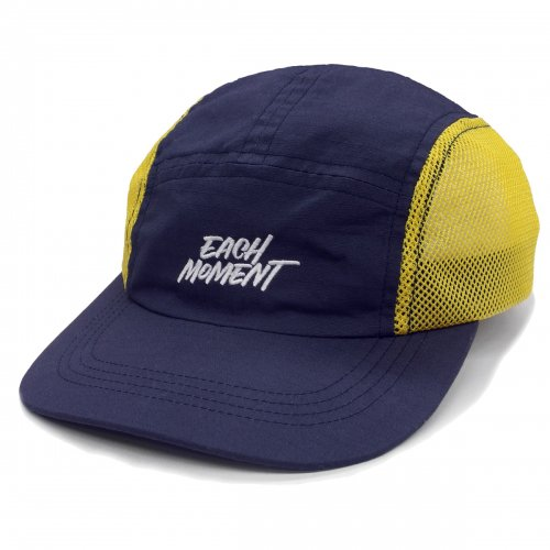 ALLSTIME ( オールスタイム ) キャップ THE COLOR TIME EACH MOMENT SCOUT CAP ( NAVY ) AT-0016-05