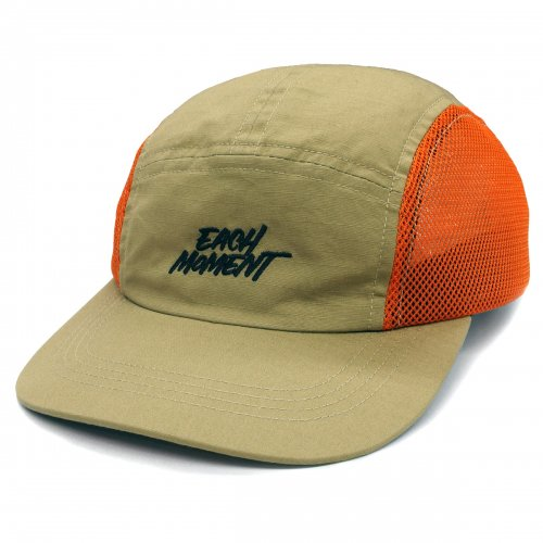 ALLSTIME ( オールスタイム ) キャップ THE COLOR TIME EACH MOMENT SCOUT CAP ( BEIGE ) AT-0016-02
