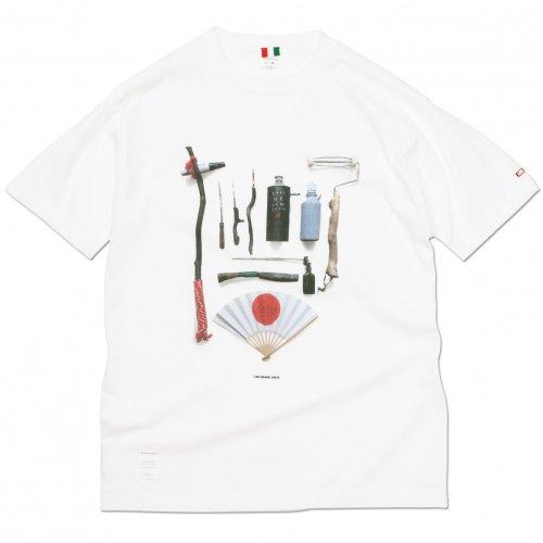 LIBE ( ライブ ) Tシャツ BABU'S WEAPON TEE 19S02
