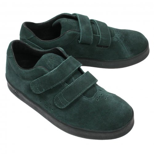 AREth ( アース ) I velcro ( DARK GREEN )