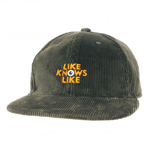 THE UNION ( ザユニオン ) キャップ BBB CAP ( OLIVE )