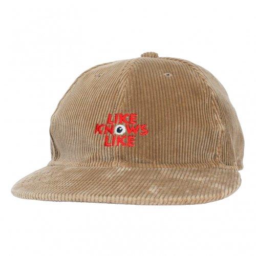 THE UNION ( ザユニオン ) キャップ BBB CAP ( BEIGE )