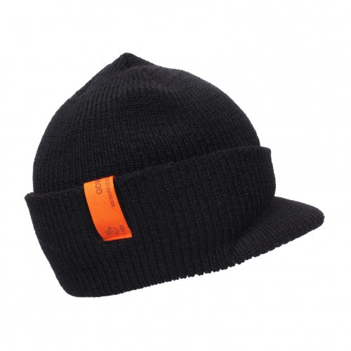 GOWEST ( ゴーウエスト ) MIL SPEC JEEP CAP ( BLACK ) GWG0138MIL
