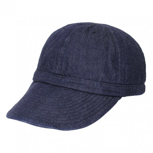 THE UNION ( ザユニオン ) キャップ STECH DENIM CAP ( DENIM )