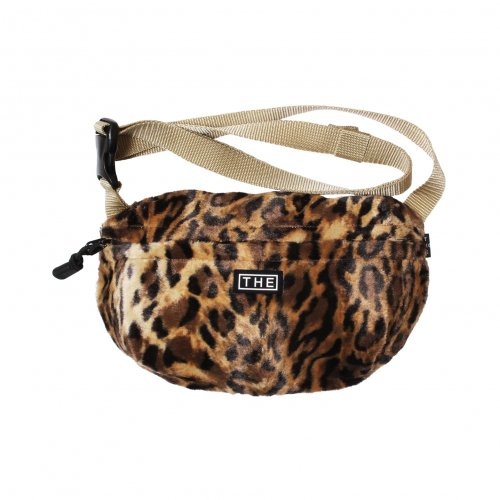 THE UNION ( ザユニオン ) ポーチ FIELD POUCH ( LEOPARD )