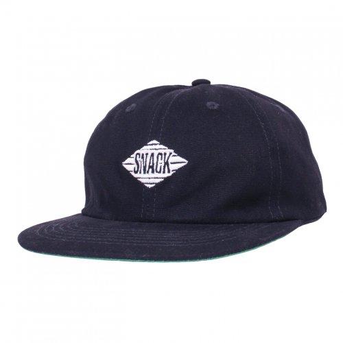 SNACK ( スナック ) キャップ JIVE HAT ( NAVY )