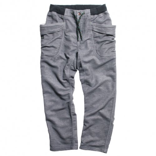 GOHEMP ( ゴーヘンプ ) パンツ MEN'S VENDOR ANKLE CUT PANTS ( GRAY ) GHP1134PLD