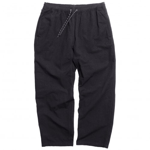 GOHEMP ( ゴーヘンプ ) パンツ MEN'S HEMP JAM PANTS ( BLACK ) GHP1147WTS