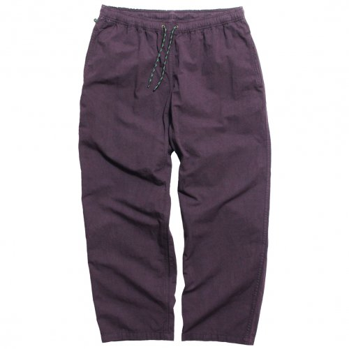 GOHEMP ( ゴーヘンプ ) パンツ MEN'S HEMP JAM PANTS ( PLAM PURPLE ) GHP1147WTS