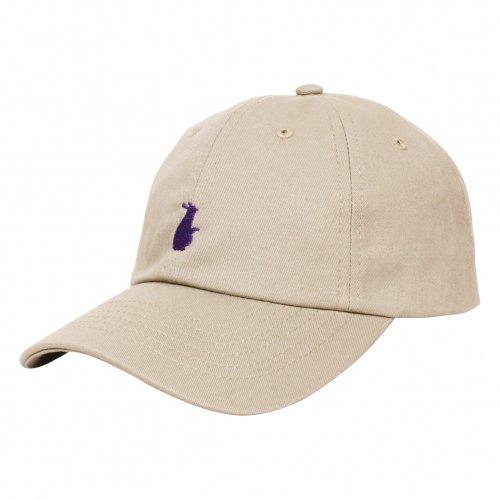 DEVADURGA ( デヴァドゥルガ ) キャップ KUROUSAGI CAP ( BEIGE ) dg-1119
