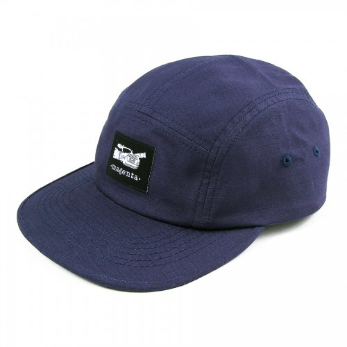 MAGENTA ( マジェンタ ) キャップ VX 5P CAP ( NAVY ) SP20