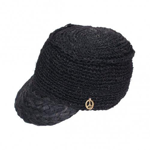 GOHEMP ( ゴーヘンプ ) キャップ MITO CAP ( BLACK ) GHG0479HPH